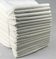"""108"""" Wide Quilt Backing Gray On White Cotton Fabric - By The Yard"""