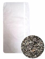Supravit Sonnenblumenkerne gestreift 25 kg - Vogelfutter - Wildvogelfutter