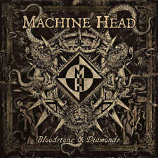 MACHINE HEAD - Bloodstone & Diamonds - CD