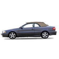 VOLVO C70 Convertible Soft Top Replacement & Glass window 1999-06 Beige Stayfast