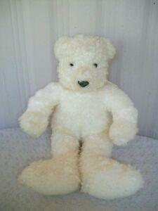 "Hallmark ~ Angel Bear with Wings ~ 14"" Plush"