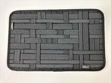 "Cocoon CPG20BK GRID-IT! Accessory Organizer  Large 9.625"" x 15.125"" Black"