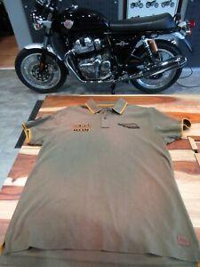 Royal Enfield Genuine Merchandise Polo Shirt - Royal Enfield Bullet