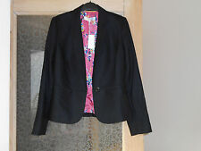 Boden Hip Length Blazer Button Coats & Jackets for Women