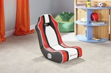 New other X Rocker Chimera Gaming Chair Red-GBL139.