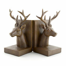 Nature Decorative Bookends