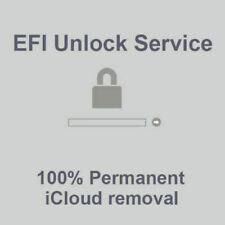 "Unlock EFI iCloud Bios Removal Service for MacBook Pro, Air 11"" 13"" 15"" Mac Mini"