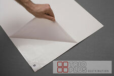 Sticky Tacmat / Tack Mat Clean Room Mat Self Adhesive  - 1 Mat WHITE