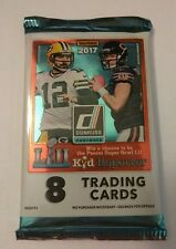 2017 DONRUSS FOOTBALL GUARANTEED SIGNATURE MARKS/FANS OF GAME AUTO HOT PACK