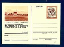AUSTRIA - Cart. Post. - 1975 - 1,50 S - 5301 Eugendorf - 136. Auflage/5