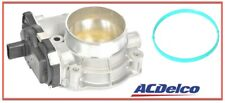 Fuel Injection Throttle Body Assembly ACDELCO GMC OEM 12632171 3.6L 4.3L V6