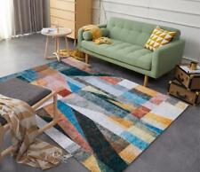 3D Graphics Splice Non-Slip Rug Door Shower Play Mat Hearth Floor Carpet 10