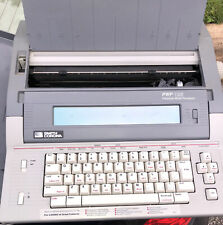 Smith Corona Pwp 125 Word Processor Electric Typewriter Tested Genuine Authentic