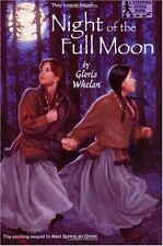 Night Of The Full Moon (Stepping Stone, paper) by Gloria Whelan