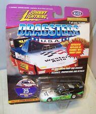 1:64 JOHNNY LIGHTNING DRAGSTERS USA 1995 FIREBIRD FUNNY CAR WESTERN AUTO HOFFMAN