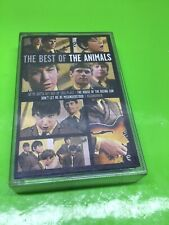 The Animals - The Most Of Animals - Cassette Tape    Best of