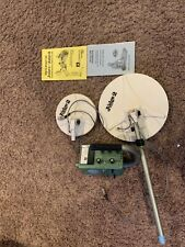 Rare Find Compass Judge 2 Automatic Metal Detector Usa White Plates