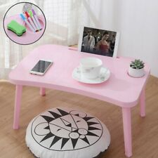 Lazy Bed Sofa Computer Laptop Desk Portable Folding Breakfast Tray Table For Kid