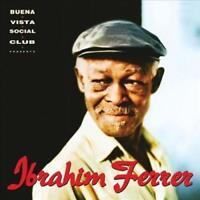 FERRER, IBRAHIM - BUENA VISTA SOCIAL CLUB P NEW CD