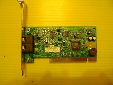 Compaq /Pctel PCT789T-C1 HSP I56PSP-F30 PCI 56K V.92 Fax Modem Read Details