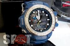 Casio G-Shock Gulfmaster Multiband 6 Solar Men's Watch GWN-1000-2A