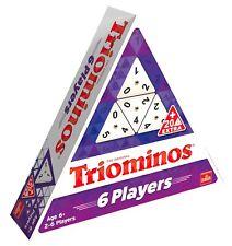 Goliath gesellschaftsspiel Triominos das Original