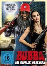 BUBBA THE REDNECK WEREWOLF - ROGERS,BRENDAN JACKSON   DVD NEU