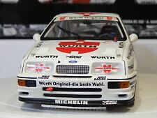 "1/18 Ford Sierra RS 500 Cosworth ""WURTH"" Nurburgring Winner A. HAHNE MINICHAMPS"