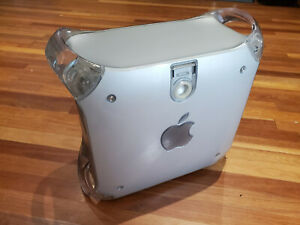 Apple POWERMAC G4 Working No HDD
