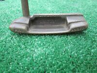 "Golf Ping Anser Putter 35 1/2"" Long Patent D207227 Early Step Shaft Rare Putter"