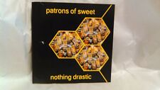 Rare Patrons Of Sweet Nothing Drastic Candycore 2009                      cd2458