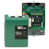 Taco SR501-OR FuelMizer 120/60/1 VAC Switching Relay With Outdoor Reset