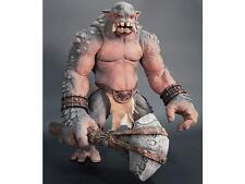 Mythic Legions Stone Troll Figure NEW IN BOX Four Horsemen Gothitropolis HUGE