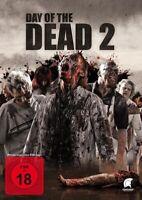 Day of the Dead 2: Contagium DVD