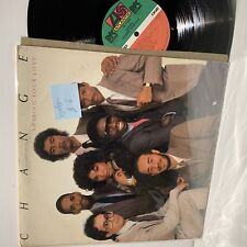 Change- Sharing Your Love- Atlantic SP Disco Funk Soul LP- VG+/VG+-