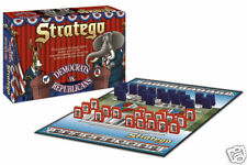 STRATEGO® Democrats vs. Republicans  Edition USAopoly