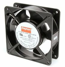 Dayton Axial Fan 115 Volts AC; 11 Watts; 70 CFM; Model 4WT48