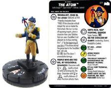 DC Heroclix-Batman: la serie animada-el átomo #071 Chaser Chase Raro