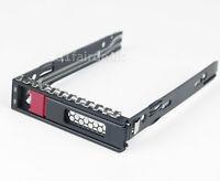 "HP 774026-001 Tray caddy 3.5"" Apollo 4200 HPE StoreEasy 1650 Gen9 Gen10 SAS SATA"