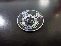 Pokemon coin Cosmog GX Starter Set Legend promo limited Japanese