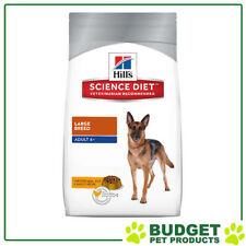 Science Diet Senior Dog Food