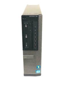 Dell OptiPlex 790/990 DT Core i5 2400 3.1 GHz 8 GB RAM  250 GB HDD Win 10 Pro