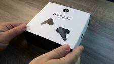 Libratone Track Air Active Noise Canceling Earbuds BLACK
