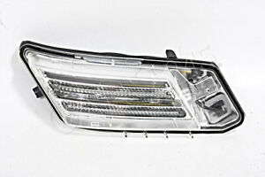 LED Side Marker Light Left Fits VOLVO Xc60 Wagon 08-10