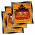 3 GHS Tenor Mandolin / Mandola Strings GHS PF280 light gauge bright bronzewound for sale