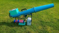PORTABLE Pigeon Scarer Gas Cannon - Protect your crops with our smart phone app