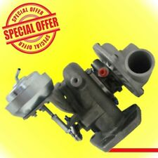 Turbocharger IHI VJ32 ; Mazda 6 ; 2.0  121 hp / 136 hp ; RHF4V RF5C VAA10019