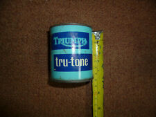 More details for triumph original paint tin still full tr6 t110 t100