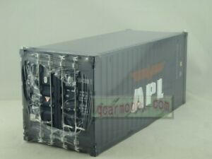 1/20 APL shipping Container model