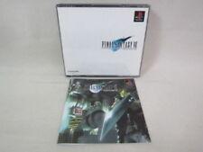 Videogiochi sony per Sony PlayStation 1 Final Fantasy